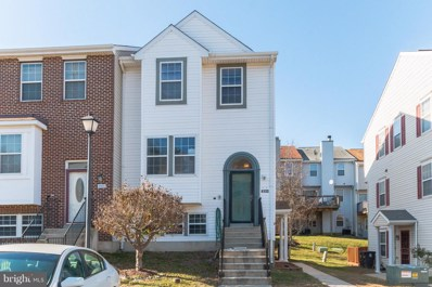 4133 Candy Apple Lane UNIT 8, Suitland, MD 20746 - #: MDPG101112