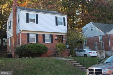 4816 Glenoak Road, Hyattsville, MD 20784 - #: MDPG101116