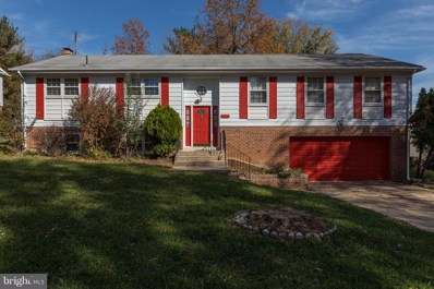 1017 Kings Tree Drive, Bowie, MD 20721 - #: MDPG101152