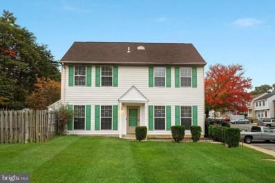 2410 E Rosecroft Village Circle, Oxon Hill, MD 20745 - #: MDPG101156