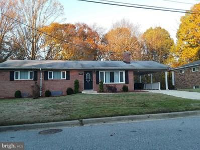 5004 Wilkins Drive, Temple Hills, MD 20748 - #: MDPG101226