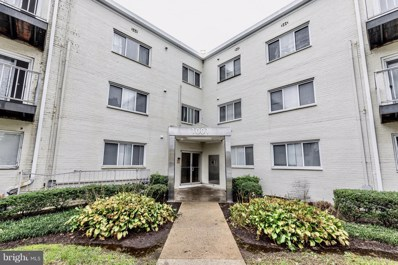 1001 Chillum Road UNIT 202, Hyattsville, MD 20782 - MLS#: MDPG101230