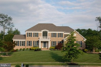 1908 Southwood Court, Bowie, MD 20721 - #: MDPG101236