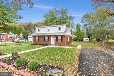 3517 Pumphrey Drive, District Heights, MD 20747 - MLS#: MDPG101250