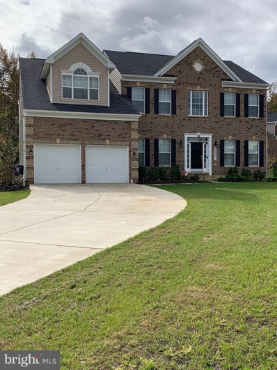 12201 Wallace Landing Court, Upper Marlboro, MD 20772 - #: MDPG101272