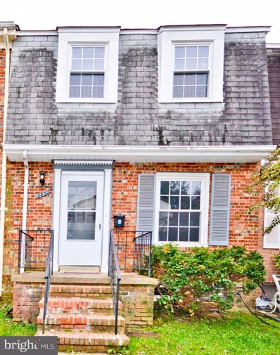 12832 Claxton Drive UNIT 4-C, Laurel, MD 20708 - #: MDPG101316