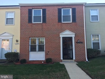 2137 N Anvil Lane, Temple Hills, MD 20748 - #: MDPG101326
