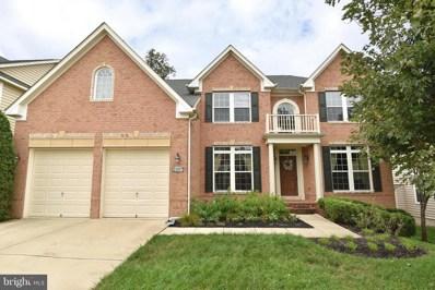 2107 Fittleworth Terrace, Upper Marlboro, MD 20774 - MLS#: MDPG101356