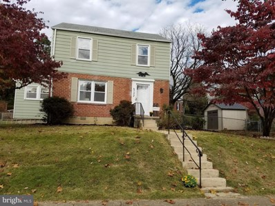 6722 Knollbrook Drive, Hyattsville, MD 20783 - MLS#: MDPG101358