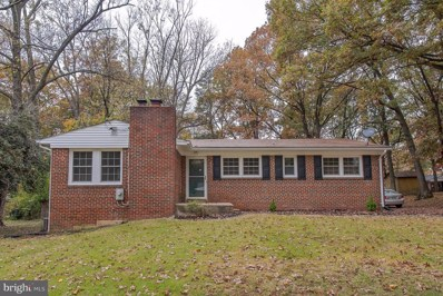 4612 Timber Lane, Lanham, MD 20706 - #: MDPG101378