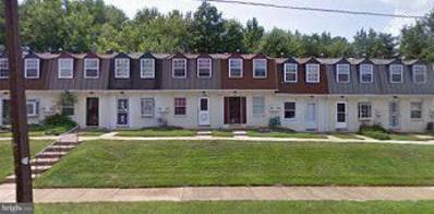 1848 Dutch Village Drive UNIT R-267, Landover, MD 20785 - MLS#: MDPG101454