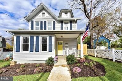 4114 Emerson Street, Hyattsville, MD 20781 - MLS#: MDPG101492