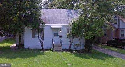 112 Fox Way, Oxon Hill, MD 20745 - #: MDPG101540