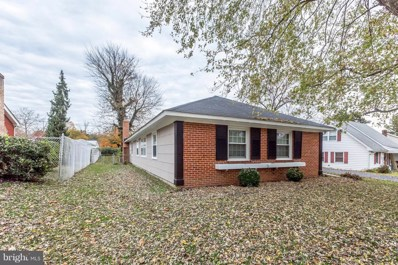 12506 Saber Lane, Bowie, MD 20715 - MLS#: MDPG101552