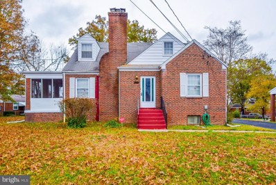 3708 Portal Avenue, Temple Hills, MD 20748 - #: MDPG101558