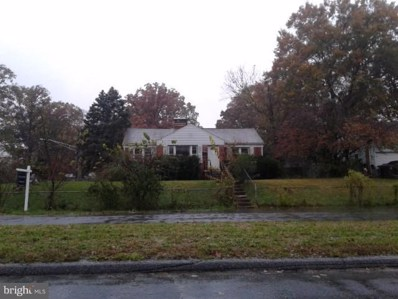 6400 Seabrook Road, Lanham, MD 20706 - MLS#: MDPG101576