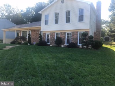 8905 Rollingwood Drive, Fort Washington, MD 20744 - MLS#: MDPG101580