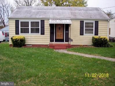 2610 Boones Lane, District Heights, MD 20747 - #: MDPG101644