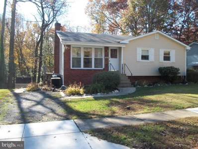 12 Greendale Place, Greenbelt, MD 20770 - #: MDPG101682