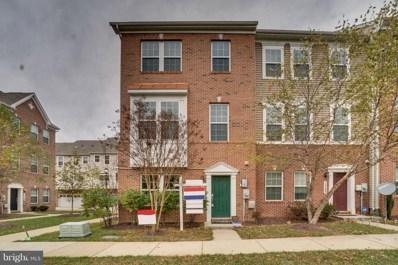1725 Fernwood Drive, Upper Marlboro, MD 20774 - MLS#: MDPG101698