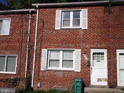 831 4TH Street, Laurel, MD 20707 - #: MDPG101700
