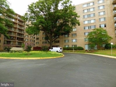 4410 Oglethorpe Street UNIT 703, Hyattsville, MD 20781 - MLS#: MDPG101702