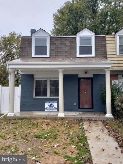 8012 Sheriff Road, Landover, MD 20785 - MLS#: MDPG101726