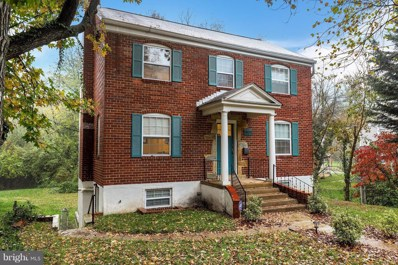 5804 Newton Street, Cheverly, MD 20784 - MLS#: MDPG101764