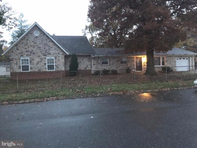 4601 Pendall Drive, Fort Washington, MD 20744 - #: MDPG101768