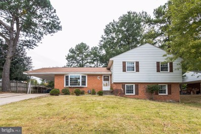 101 Herrington Drive, Upper Marlboro, MD 20774 - MLS#: MDPG101810