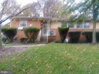 1115 Raydale Road, Hyattsville, MD 20783 - #: MDPG101900