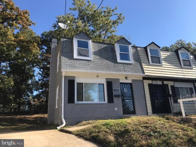 7624 Allendale Circle, Landover, MD 20785 - MLS#: MDPG101934