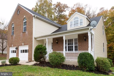708 Bonnie Meadow Lane, Fort Washington, MD 20744 - #: MDPG101952