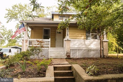 6315 47TH Avenue, Riverdale, MD 20737 - MLS#: MDPG101988