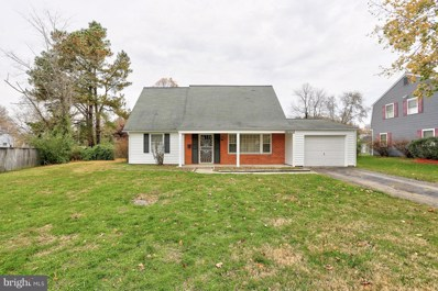 16102 Pond Meadow Lane, Bowie, MD 20716 - #: MDPG102012
