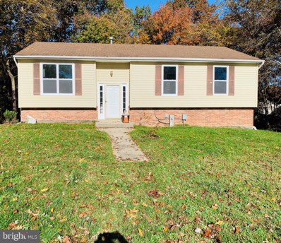 4502 Franklin Terrace, Beltsville, MD 20705 - #: MDPG102046