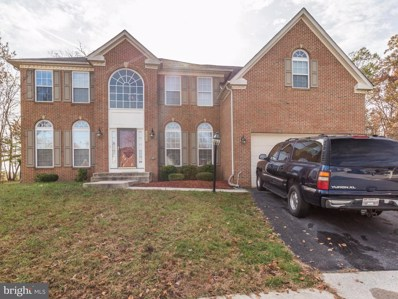13101 Hampton Farm Lane, Brandywine, MD 20613 - MLS#: MDPG102066