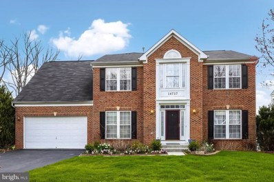 14717 Exbury Lane, Laurel, MD 20707 - #: MDPG102068