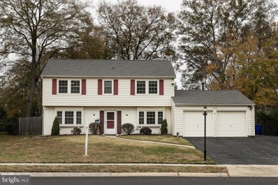 12704 Clearfield Drive, Bowie, MD 20715 - MLS#: MDPG102078