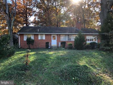 9513 Wellington Street, Lanham, MD 20706 - MLS#: MDPG102084