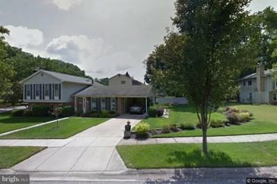 9717 Luria Lane, Lanham, MD 20706 - MLS#: MDPG102118