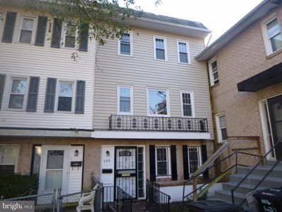 100 Daimler Drive UNIT 21, Capitol Heights, MD 20743 - #: MDPG102152