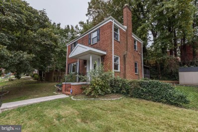3401 28TH Parkway, Temple Hills, MD 20748 - MLS#: MDPG102172