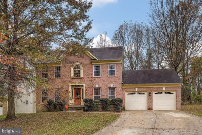 5703 Umber Place, Bowie, MD 20720 - MLS#: MDPG102174