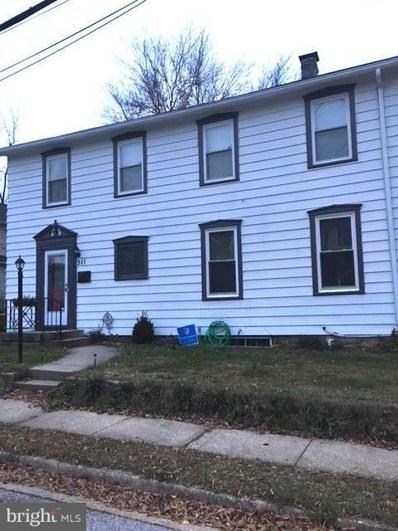 511 Prince George Street, Laurel, MD 20707 - #: MDPG102202