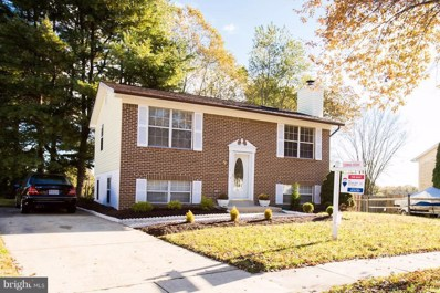 17110 Brookmeadow Lane, Upper Marlboro, MD 20772 - #: MDPG102216