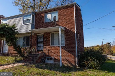 2250 Afton Street, Temple Hills, MD 20748 - #: MDPG102236