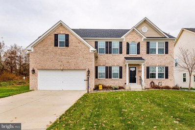 4500 Doctor Beans Legacy Circle, Bowie, MD 20720 - MLS#: MDPG102282