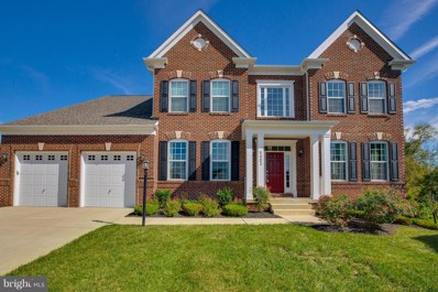 5002 Tideworth Terrace, Upper Marlboro, MD 20772 - #: MDPG102288