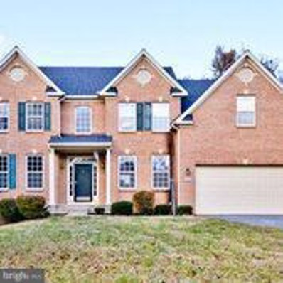 9920 Old Fort Road, Fort Washington, MD 20744 - #: MDPG102328